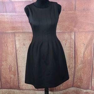 Vince Camuto Beautiful Little Black Dress
